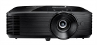 Проектор Optoma DS317e (DLP, SVGA 800x600, 3600Lm, 20000:1, HDMI, 1x10W speaker, 3D Ready, lamp 15000hrs, Black, 3.0kg) .... (E1P1A1VBE1Z2)