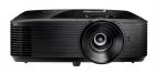 Проектор Optoma DW318e (DLP, WXGA 1280x800, 3700Lm, 20000:1, HDMI, 1x10W speaker, 3D Ready, lamp 15000hrs, Black, 3.0kg) (E1P1A1YBE1Z3)