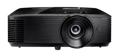 Проектор Optoma DW318e (DLP, WXGA 1280x800, 3700Lm, 20000:1, HDMI, 1x10W speaker, 3D Ready, lamp 15000hrs, Black, 3.0kg) .... (E1P1A1YBE1Z3)