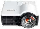 Проектор Optoma ML1050ST+ (DLP, WXGA(1280x800), LED 1000Lm, 20000:1, HDMI+MHL, Unibersal I/ O VGA, micro SD-карта, USB-A .... (E1P2A2F6E1Z1)