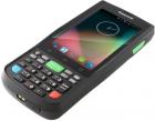 EDA50K, WLAN, WWAN, Android 7.1 with GMS , 802.11 a/ b/ g/ n, 1D/ 2D Imager (HI2D), 1.2 GHz Quad-core, 2GB/ 16GB Memory, .... (EDA50K-1-C121NGRR)