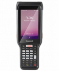 Терминал Honeywell EDA61K, numeric Keypad, WLAN, 3G/ 32G, N6703 scan engine, 4'LCD WVGA, Andriod P , Extend battery, war .... (EDA61K-0NC934PGRK)