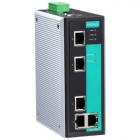 Промышленный 5-портовый управляемый коммутатор 10/ 100 BaseT(X) Ethernet (EDS-405A)