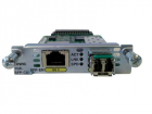 Модуль Cisco EHWIC-1GE-SFP-CU= (EHWIC-1GE-SFP-CU=)