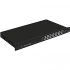 Коммутатор Ubiquiti EdgeSwitch 24-250W (ES-24-250W EU)