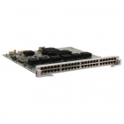 48-Port 10/ 100/ 1000BASE-T Interface Card(EC, RJ45) (ES0D0G48TC00)