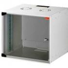 Компьютерный шкаф, пассивное охлаждение, цвет серый Компьютерный шкаф, пассивное охлаждение, цвет серый (EST9001_01M2_TR)