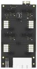 Модуль расширения Yeastar EX08 на 4 слота под модули S2, O2, SO, GSM/ UMTS, B2 (для АТС S100/ 300), шт (EX08) (EX08)