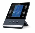 Панель расширения YEALINK EXP43, цветной экран, для телефонов SIP-T43U, SIP-T46U, SIP-T48U, шт (EXP43)