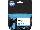 Картридж Cartridge HP 953 для OJP 8710/ 8720/ 8730/ 8210, синий (700 стр.) (F6U12AE) (F6U12AE)