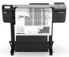 "Широкоформатный принтер HP DesignJetT830 MFP (p/ s/ c, 24"", 4color, 2400x1200dpi, 1Gb, 26spp(A1 drawingmode), USB/ GigEt .... (F9A28D#B19)"