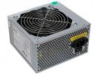 Блок питания 450Вт Power Supply Foxline, 450W, ATX, APFC, 120FAN, CPU 4+4 pin, MB 24pin, 5xSATA, 2xPATA, 1xFDD, 1xPCI-E .... (FL450S-80)