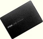 """Твердотельный накопитель Foxline 240GB SSD 2.5"""" 3D TLC, metal case (FLSSD240X5)"""