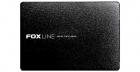 """Твердотельный накопитель Foxline 512GB SSD 2.5"""" 3D TLC , metal case (FLSSD512X5)"""