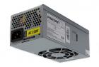 Блок питания 300 Ватт Блок питания Foxconn 300W TFX PSU, APFC, 80FAN, 3xSATA, 1xPATA, 24+4 (FX-300T)