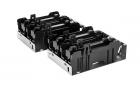 Монтажная скоба HP Desktop Mini Rack Mnt Module (G1K21AA)
