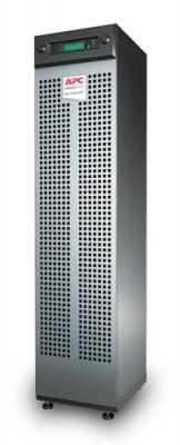 Источник бесперебойного питания MGE Galaxy 3500 30kVA 400V with 4 Battery Modules, Start-up 5X8 (G35T30KH4B4S)