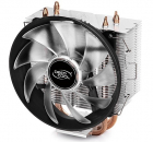 Кулер DEEPCOOL GAMMAXX300R LGA1366/1156/55/51/50/775/FM2+/FM2/FM1/AM3+/AM3/AM2+/AM2/AM4 (24шт/кор, TDP 130Вт, PWM, Red L .... (GAMMAXX 300R)
