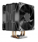 Кулер для процессора DEEPCOOL GAMMAXX 400 EX LGA1366/ 115X/ AM4/ AM3/ +/ AM2/ +/ FM2/ +/ FM1 (12шт/ кор, TDP 180Вт, PWM, .... (GAMMAXX 400 EX)