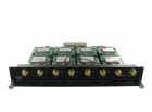 Модуль расширения Yeastar GM8 на 8 GSM-каналов (для TG1600), шт (GM8)