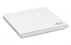 Оптический привод LG DVD-RW ext. White Slim Ret (GP57EW40.AHLE10B)