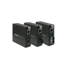 GST-802S медиа конвертер 10/ 100/ 1000Base-T to 1000Base-LX Smart Gigabit Converter (Single Mode) (GST-802S)
