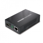 GT-905A медиа конвертер Web/ SNMP Manageable 10/ 100/ 1000Base-T to MiniGBIC (SFP) Gigabit Converter (GT-905A)