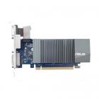 Видеокарта ASUS GT710-SL-1GD5-BRK / / VGA, DVI, HDMI, 1GD5 ; 90YV0AL2-M0NA00 (GT710-SL-1GD5-BRK)