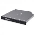 Оптический привод LG DVD-RW SATA Slim Black, 12.7 mm, OEM (GTC0N.BHLA10B)