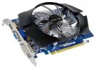 Видеокарта Gigabyte PCI-E GV-N730D5-2GI nVidia GeForce GT 730 2048Mb 64bit GDDR5 902/ 5000 DVIx1/ HDMIx1/ CRTx1/ HDCP Ret (GV-N730D5-2GI)