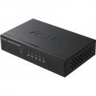 ASUS GX-U1051 / / свитч 8 портов до 1000 Мбит/ с ; 90IG0680-BO3R00 (GX-U1051)