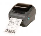 Принтер Zebra GX420d; 203dpi, USB, Serial, Ethernet (GX42-202420-000)