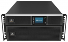 Источник бесперебойного питания Vertiv Liebert GXT5 1ph UPS, 16kVA, input plug - hardwired, 9U, output – 230V, hardwired (GXT5-16KIRT9UXLE)