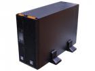 Источник бесперебойного питания Vertiv Liebert GXT5 1ph UPS, 0.75VA, input plug IEC C14 inlet, 2U, output – 230V, output .... (GXT5-750IRT2UXLE)