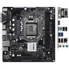 Asrock H410M-HDV, LGA1200, Intel H410, mATX, BOX (H410M-HDV)