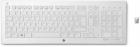 Беспроводная клавиатура HP K5510 White (H4J89AA#ACB)