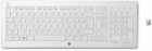 Беспроводная клавиатура HP K5510 White (H4J89AA#ACB) (H4J89AA#ACB)