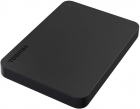 "Жесткий диск Toshiba External HDD 500GB, Canvio Basics, 2, 5"", 5400rpm, USB3.0, Black, RTL (HDTB405EK3AA)"