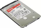 "Жесткий диск Toshiba Mobile L200 HDD 2.5"" SATA 500Gb, 5400rpm, 8MB buffer, 7mm (HDWK105UZSVA)"