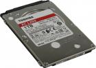 "Жесткий диск TOSHIBA HDWL110EZSTA (S, U) L200 Slim (7mm) 1ТБ 2, 5"" 5400RPM 128MB SATA-III (RTL) (HDWL110EZSTA)"