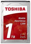 "Жесткий диск Toshiba Mobile L200 HDD 2.5"" SATA 1000Gb, 5400rpm, 128MB buffer, 7mm (HDWL110UZSVA) (HDWL110UZSVA)"