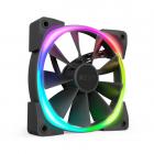 Вентилятор NZXT Aer RGB 2 - Single 120mm (HF-28120-B1)