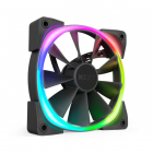 Вентилятор NZXT Aer RGB 2 - Single 120mm (HF-28120-B1) (HF-28120-B1)