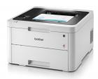 Принтер Brother HL-L3230CDW, цв.светодиодный, A4, 18стр/ мин, 256Мб, дуплекс, LAN, PCL, WiFi (старт.картриджи на 1000стр .... (HLL3230CDWR1)
