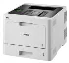 Цветные лазерные устройства Brother HL-L8260CDW, A4, 31 стр/ мин, 256Мб, Duplex, GigaLAN, WiFi, USB (старт.тонери 3000/ 18 .... (HLL8260CDWR1)
