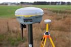 """Тахеометр Nikon XF HP 3"""" Total Station w/ OP (HNA40370)"""