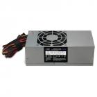 блок питания для ПК 450 Ватт PSU HIPER HP-450TFX (TFX, 450W, PPFC, 80mm fan, Black) OEM (HP-450TFX)