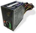 Блок питания для ПК 700 Ватт PSU HIPER HPB-700RGB (ATX 2.31, 700W, ActivePFC, RGB 140mm fan, Black) BOX (HPB-700RGB)