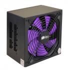 блок питания для ПК 800 Ватт PSU HIPER HPB-800FM (ATX 2.31, 800W, ActivePFC, 140mm fan, Full-modular, Black) BOX (HPB-800FM)