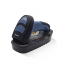 Сканер штрих-кода 2D CMOS Bluetooth Wireless Handheld ReaderMega Pixel, High Density (Blue surface) with Docking Station .... (HR4280-BT)